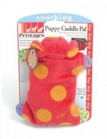 Relajacion antiestres control llanto cachorro calor noches frias distribuidor productos para mascotas ICONOPET