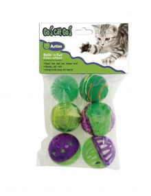 JUGUETE GATO FELINO OURPETS COSMIC CATNIP PLAY TOY 1-09