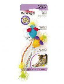 JUGUETES CANINO FELINO GATO PERRO PETSTAGES 3 TOYS FOR CATS-04