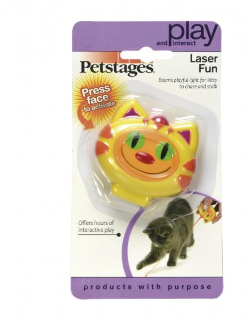 JUGUETES CANINO FELINO GATO PERRO PETSTAGES 3 TOYS FOR CATS-09