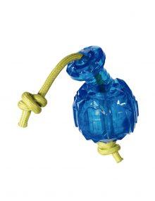juguete accesorio perro gato pelota lazo 2-09