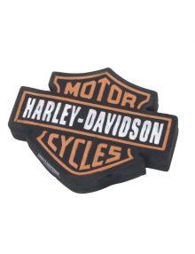 Juguete interactivo Latex Marca Harley Davidson iconopet distribuidor accesorios peros gatos