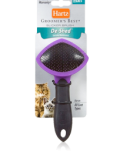 HARTZ GROOMERS BEST PERRO Y GATO CEPILLO SMALL SLICKER BRUSH