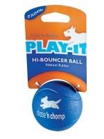Pelota Perro alto rebote juguete juego interactiva