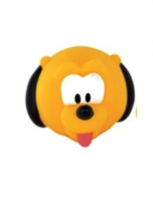 pelota pluto disney juego perros