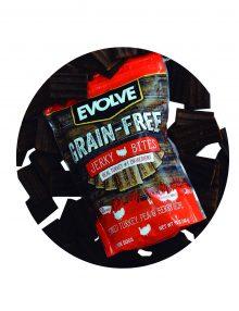 SNACK GRAIN FREE PAVO-0-01-01